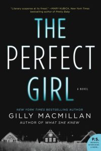 The Perfect Girl cover