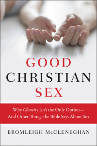 Good Christian Sex cover