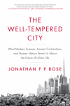 The Well-Tempered City cover