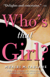 Who's That Girl cover
