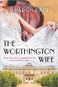 The Worthington Wife