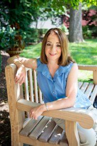 Pam Jenoff Author Photo credit: Mindy Schwartz-Sorasky