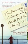 guernsey literary and potato peel pie