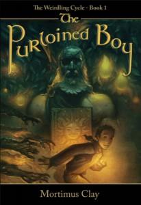 purloined boy