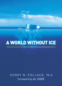 world without ice