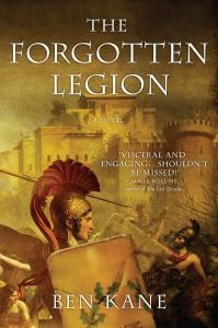 Forgotten Legion