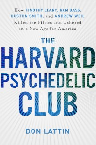 harvard psychedlic club