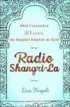 Lisa Napoli, author of Radio Shangri-La, on tour February/March 2011