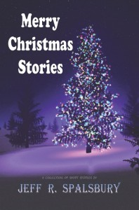 TLC Book Tours Review: Merry Christmas Stories by Jeff R. Spalsbury