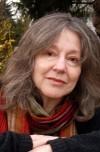 Joann Rose Leonard, author of The Healer of Fox Hollow, on tour July/August 2012
