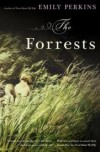 Emily Perkins, author of The Forrests, on tour August 2012