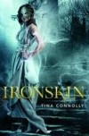Tina Connolly, author of Ironskin, on tour October 2012