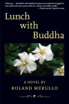 Roland Merullo, author of Lunch with Buddha, on tour November/December 2012