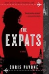 Chris Pavone, author of The Expats, on tour January/February 2013