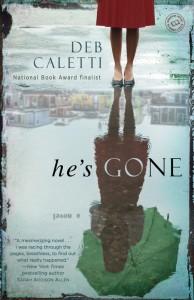 Caletti_He's Gone