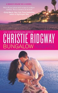 Bungalow Nights - Ridgway
