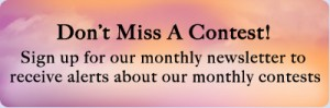 TLC button for Book Club Contest