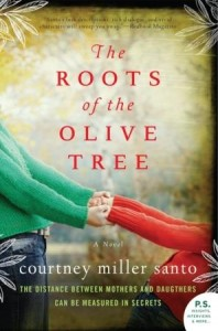 The Roots of the Olive Tree PB