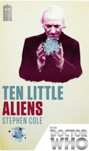 Ten Little Aliens