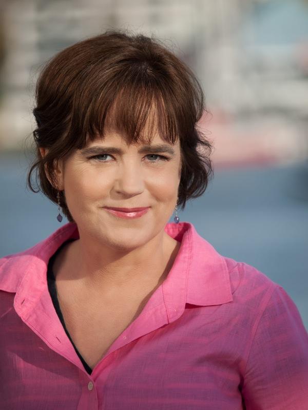 Darlene Gray Russ Meyer Darlene Barnes, author...