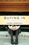 Laura Hemphill, author of Buying In, on tour November 2013