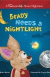 Brady Needs a Nightlight