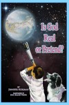 Jennifer Horsman, author of Is God Real or Pretend, on tour January 2014