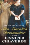 Jennifer Chiaverini, author of Mrs. Lincoln's Dressmaker, on tour November/December 2013