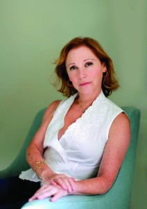 April Smith author photo