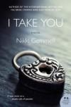 I Take You
