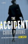 Chris Pavone, author of The Accident, on tour March 2014