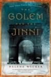 The Golem and the Jinni PB