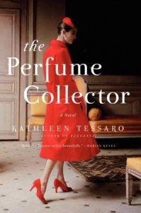 The Perfume Collector PB
