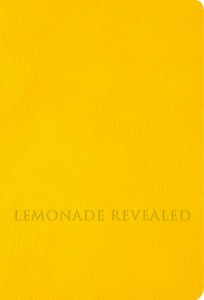 Lemonade Revealed