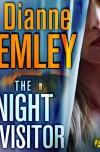 Dianne Emley, author of The Night Visitor, on tour September 2014