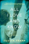 All I Love and Know