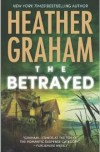 Heather Graham, author of The Betrayed, on tour September/October 2014