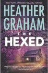 Heather Graham, author of The Hexed, on tour August/September 2014