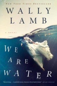 We Are Water PB