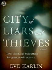 City of Liars and Thieves