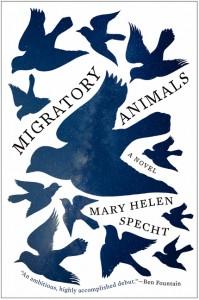 Migratory Animals cover