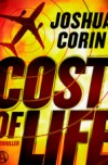 Joshua Corin, author of Cost of Life, on tour March/April 2015