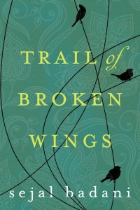 Trail of Broken Wings _300dpi
