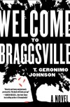 Welcome to Braggsville cover
