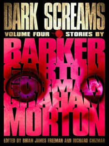 Dark Screams Vol 4