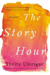 The Story Hour PB