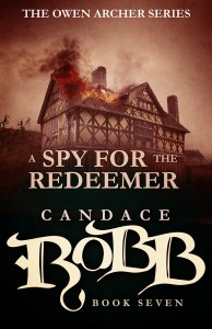 A Spy for the Redeemer (Small)