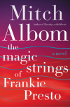 The Magic Strings of Frankie Presto COVER