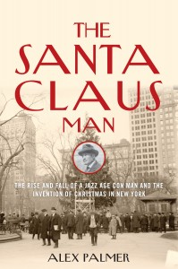 The Santa Claus Man