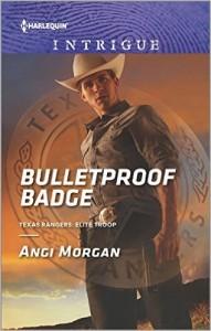 Bulletproof Badge